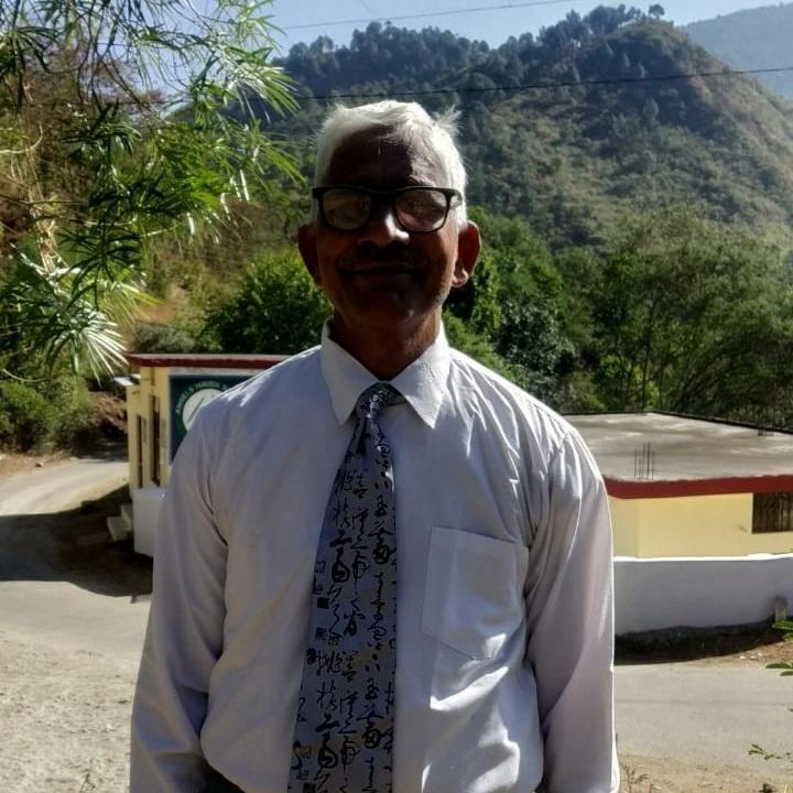 R.P. Bhatt (Chairman)