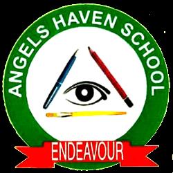 Angels Haven School - Logo